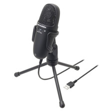 Audio Technica AT9934 Cardioid Condenser USB Microphone