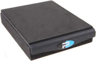 "Primacoustic RX5 Monitor Isolation Pads 7.5"" x 9.5"", Angled"