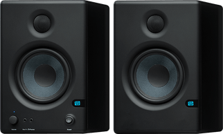 "PRESONUS ERIS E4.5 - 2 WAY 4.5"" Near Field Monitor - Pair"