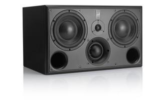 "ATC SCM45A Pro Dual 7"" 3-way Powered Studio Monitors (Pair)"