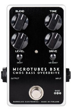 Darkglass Electronics - Microtubes B3K V2 Bass Preamp Pedal