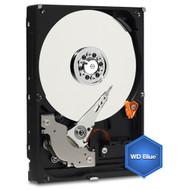 Western Digital WD20EZRZ Blue 2TB Desktop HDD 5400 RPM SATA 3 64MB Cache 3.5 Inch