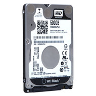 Western Digital WD5000LPLX WD 500GB 2.5-inch SATA III 32MB HDD OEM