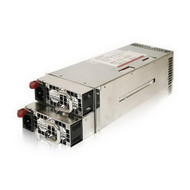 Xeal IS-600S2UP 2U 600w Redundant Power Supply