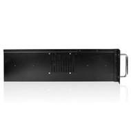iStarUSA D410-DE10BK-25TU 4U 10x3.5-Inch Bay USB 3.0 Server Rackmount Black