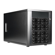 iStarUSA DAGE16402-4MS 16Bay 2.5-Inch MiniSAS Tower Hotswap Enclosures