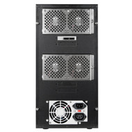 iStarUSA DAGE840M1RD-2MS 8Bay 3.5-Inch MimiSAS Tower Hotswap Enclosures Red