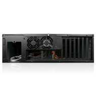 iStarUSA D-300-35 D-300 with 2U 350W PSU