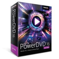 Cyberlink DVD-EG00-RPU0-00 PowerDVD 16 Ultra