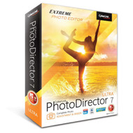 Cyberlink PTD-E700-RPU0-00 PhotoDirector 7 Ultra
