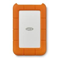 Lacie STFR2000400 Rugged 2TB External Hard Drive