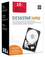 """HGST CC0S04037 10TB Deskstar 3.5 """" 7200rpm 256MB SATA III Internal NAS Hard Drive"""