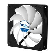 ARCTIC F12 TC - 120 mm Standard Low Noise Temperature Controlled Case Fan …