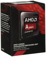AMD AD740KYBJABOX A6-7400K Dual-Core 3.5 GHz Socket FM2+ Desktop Processor
