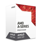 AMD AD9500AGABBOX A6-9500 Dual-core (2 Core) 3.50 GHz Processor Socket AM4Retail Pack
