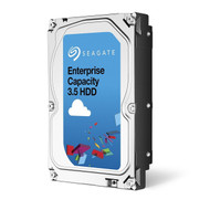 Seagate ST6000NM0275 6TB SATA III 6Gb/s Enterprise 7200RPM 256MB 3.5inch 512e Bare