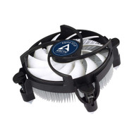 Arctic ACALP00029A Alpine 12 LP - Low Profile Intel CPU Cooler