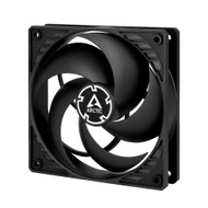 Arctic ACFAN00119A P12 PWM Pressure Optimized 120mm Fan w/ PWM - Black