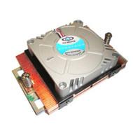 Dynatron A7DG 1U Active Blower CPU Cooler for AMD Socket 1207 F