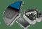 Voyager Focus B825 Smartphone
