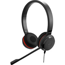Jabra Evolve 30 II with 3.5mm Jack UC Stereo
