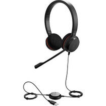 Jabra Evolve 20 Stereo USB MS