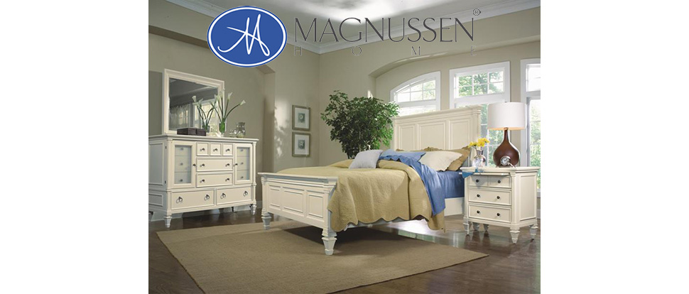 Magnussen Home Furniture Decor