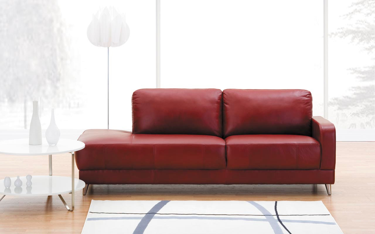 Jaymar Brasilia line also has sofas, chairs, loveseats, ottomans, and sectionals available!