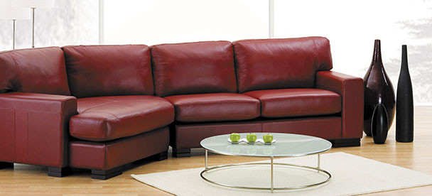 Jaymar Condo line also has sofas, chairs, loveseats, ottomans, and sectionals available!