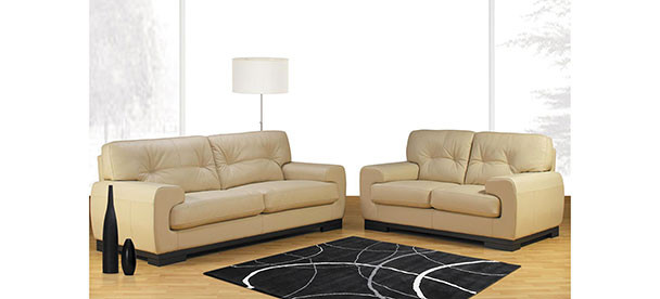Jaymar Porto line also has sofas, loveseats, chairs, ottomans, and sectionals available!