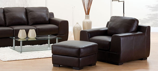 Jaymar Studio line also has sofas, loveseats, sectionals, chairs, and ottomans available!