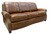 Luke Leather Ashton Sofa