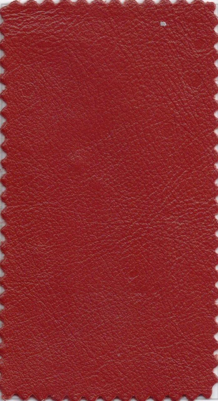Luke Leather Cherry Leather