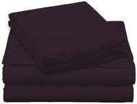Design Center West Sheets That Breathe available in King, Queen, Full, and Twin sizes!