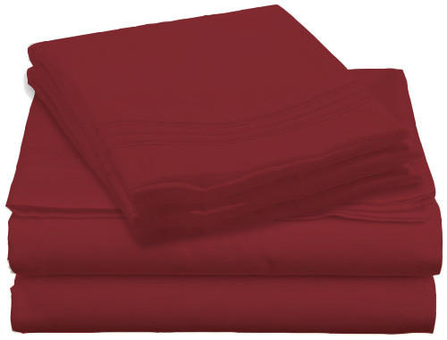Design Center West Sheets That Breathe are available in Queen, King, Full, and Twin sizes!
