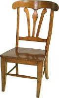 Accents Beyond | Pair of chairs | 1501-C