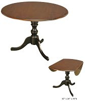 Accents Beyond | Dining Table | 1502-B
