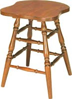 Accents Beyond   Pair of stools   1511-C