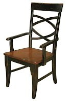 Accents Beyond | Pair of chairs | 1516-B