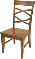 Accents Beyond | Pair of chairs | 1517-C