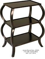 Accents Beyond | Table | 2328-B
