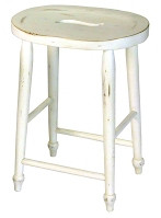 Accents Beyond | Counter stool | 2418-W