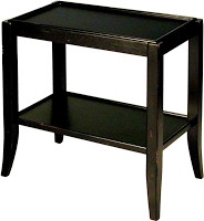 Accents Beyond | Table | 2421-B