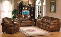 Leather Italia USA Arizona Collection 6110