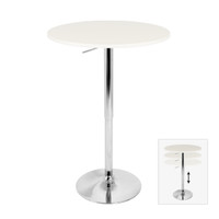 Lumisource | Adjustable Bar Table | BT