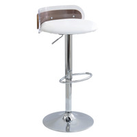 Lumisource | Arc Barstool | BS