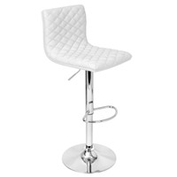 Lumisource | Caviar Barstool | BS