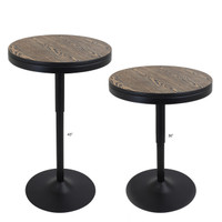 Lumisource | Dakota Bar Table | BT