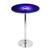 Lumisource | Spyra Bar Table | BT