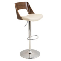 Lumisource | Valencia Barstool | BS
